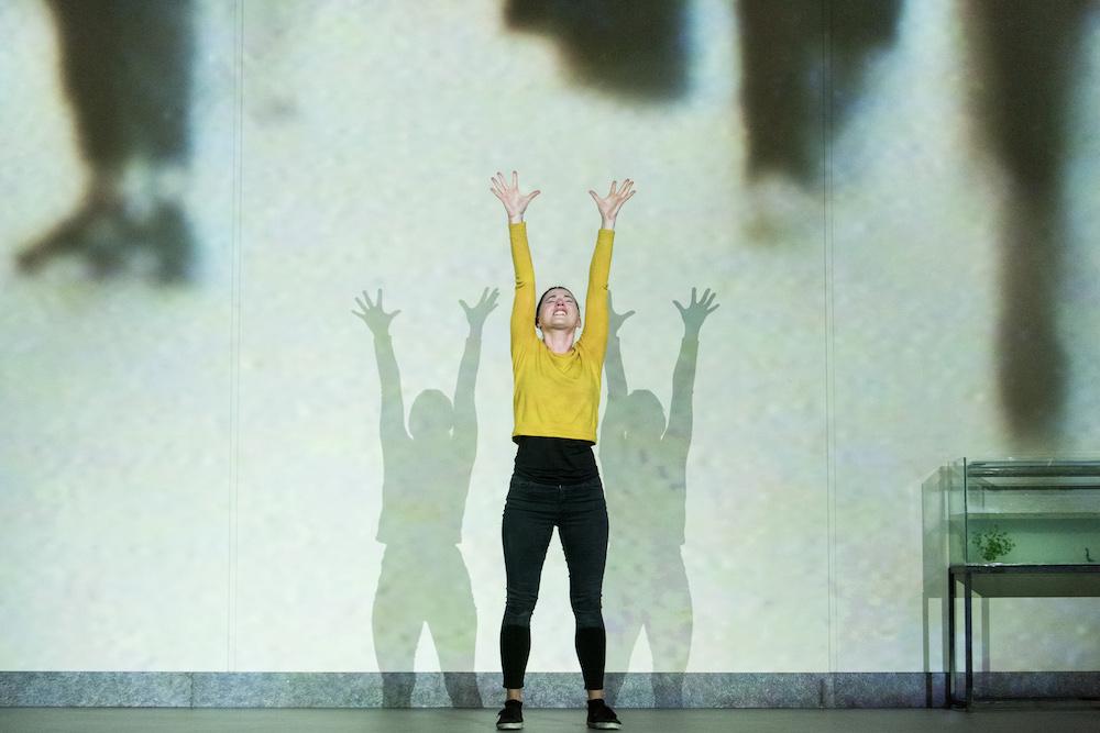 Enda Walsh's 'Arlington' leaves an aftertaste