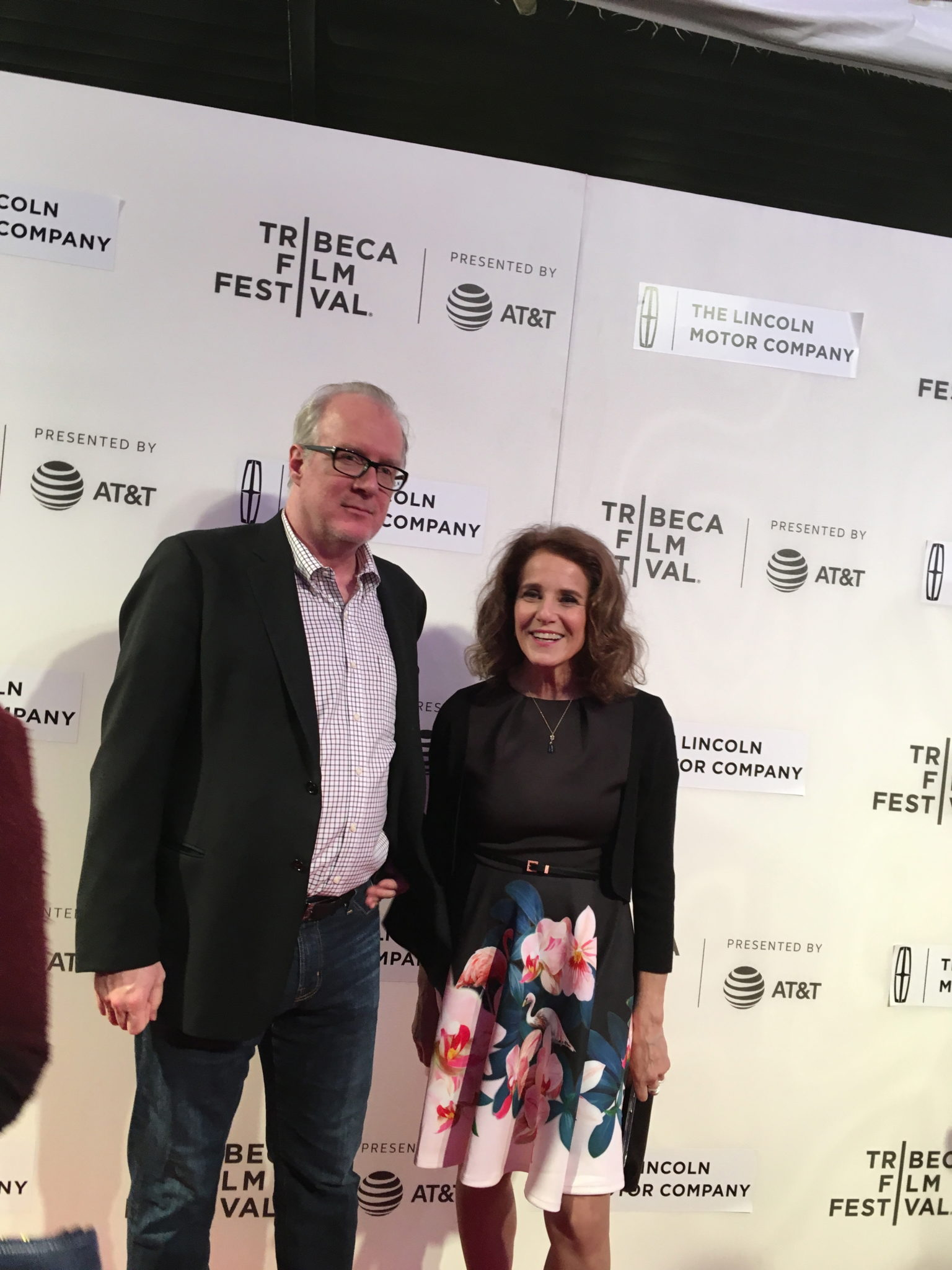 Tribeca Film Festival The Lovers is a Screwball Valentine