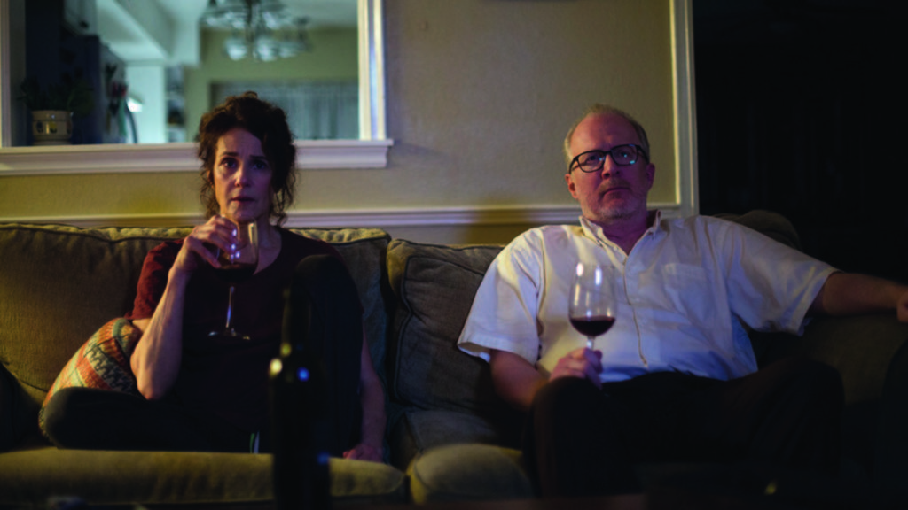 Tribeca Film Festival: The Lovers is a Screwball Valentine