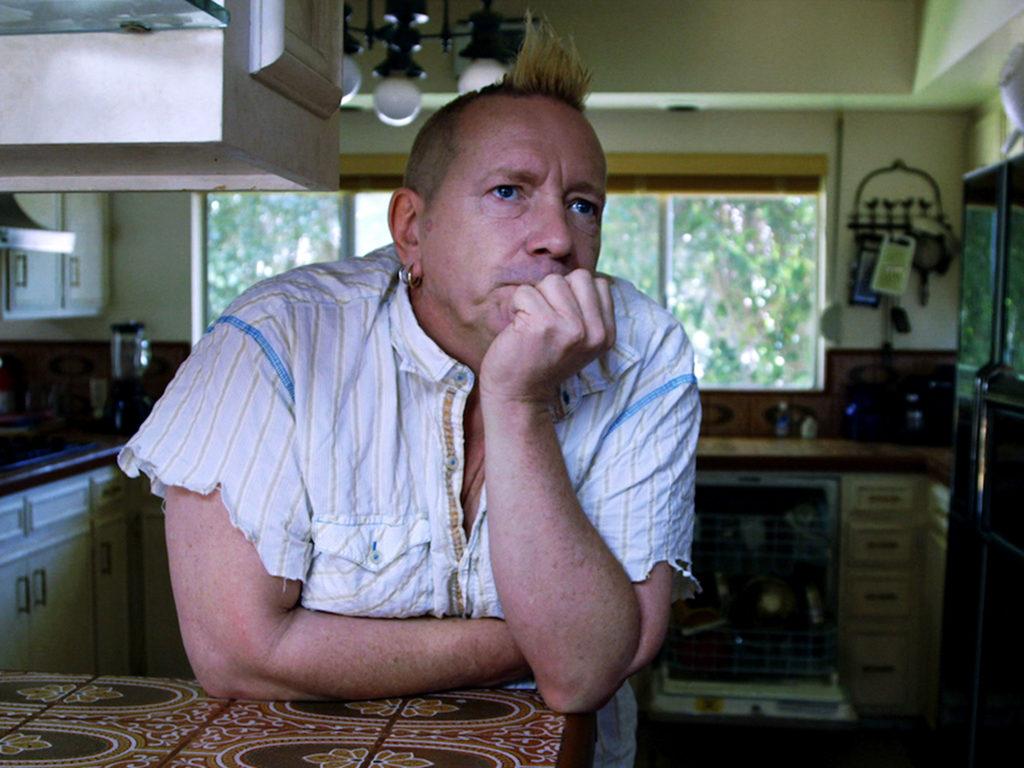 Tribeca Film Festival: 'The Public Image is Rotten'