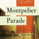 Karl Geary – Montpelier Parade Launch at the Irish Arts Center
