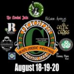 Gavin's  Irish Music Festival