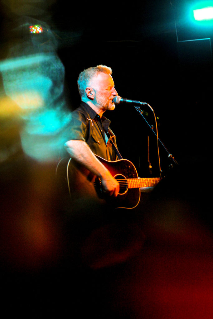 Billy Bragg at City Winery