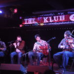 New York Tradfest going on now!