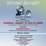 Fallen Angel Theatre WINTER GALA!
