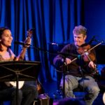 Rhiannon Giddens and Dirk Powell – Masters in Collaboration at Irish Arts Center