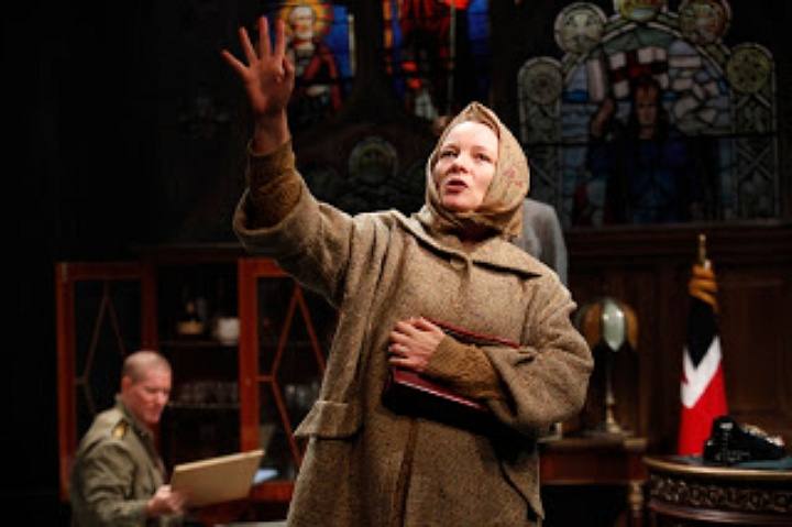 Theatre: The Freedom of the City is about this city, too | New York