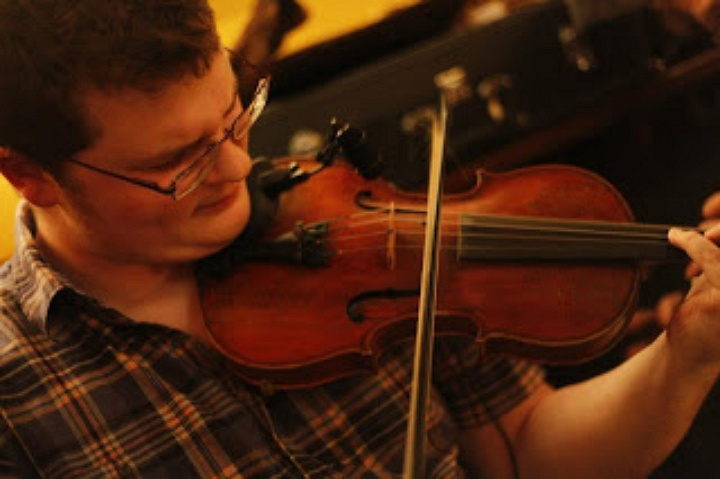Music InteReview: Fiddle Champ Dylan Foley Fascinated by