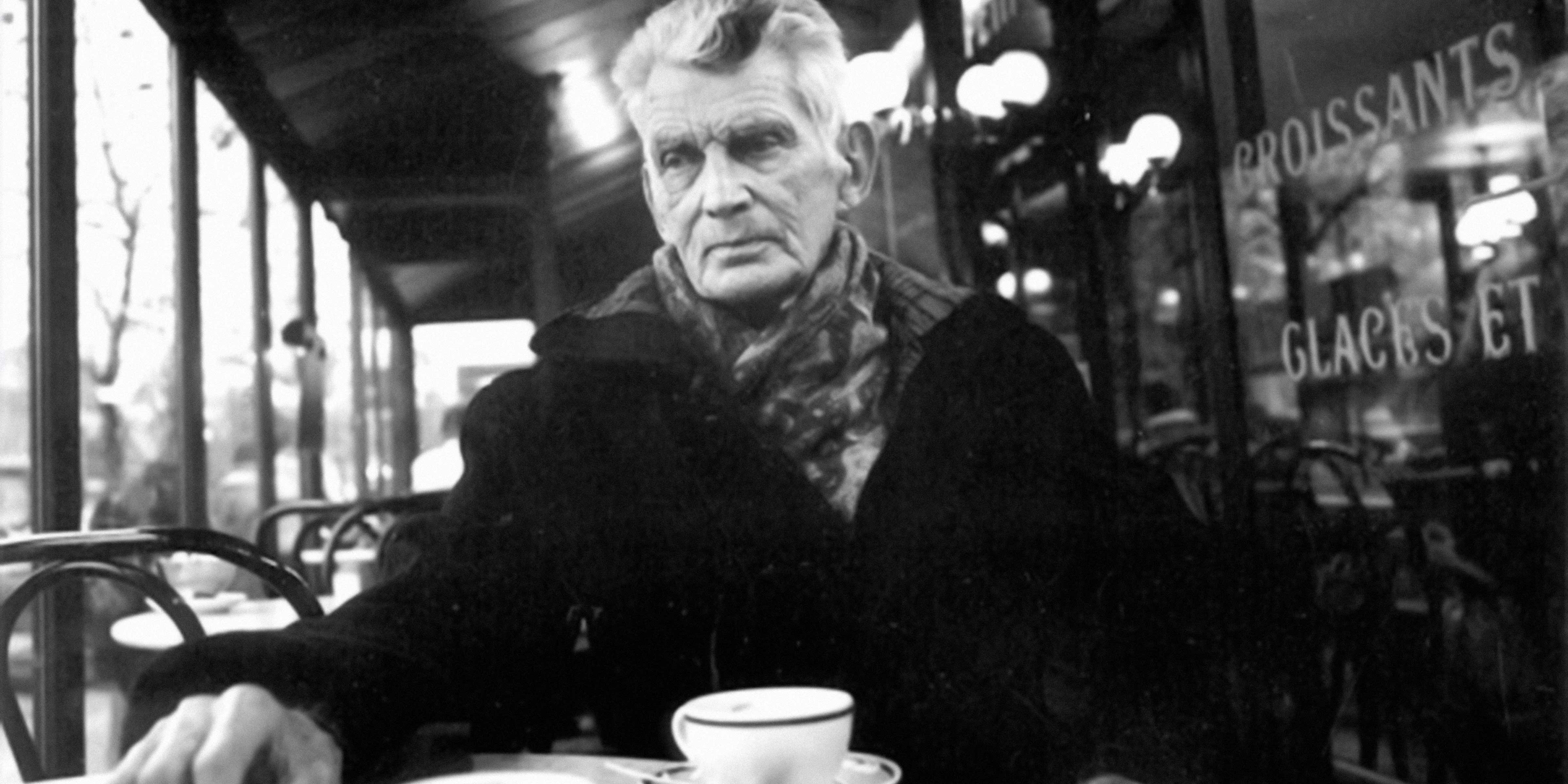 samuel beckett described his waiting for Buy, download and read waiting for godot ebook online in format for iphone, ipad, android, computer and mobile readers author: samuel beckett isbn:  publisher.