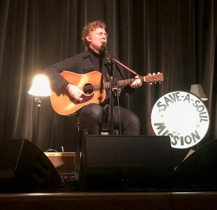 Lyric high hope lyrics glen hansard : Glen Hansard Launches Between Two Shores in NYC | New York Irish Arts